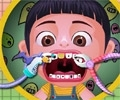 Agnes no Dentista
