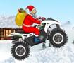 Ajudar o Papai Noel a Entregar Presentes