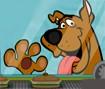 Ajudar o Scooby Doo a Comer