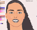 Alicia Keys Make Up