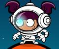 Amy Astronauta
