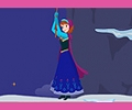 Anna's Frozen Adventure