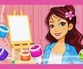 Aprenda a Pintar com Betty