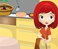 Arrume a Cozinha