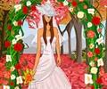 Autumn Wedding Dress Up