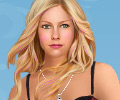 Avril Lavigne Celebrity Makeover