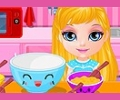 Baby Barbie My Perfect Breakfast