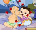 Baby Kisser