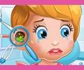 Baby Lizzie Doutor de Ouvido