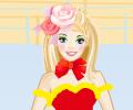 Barbie Cake Show