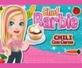 Barbie Chef Chili com Carne