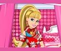 Barbie e o Seu Vestido de Remendos