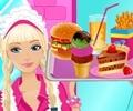 Barbie Fun Cafe