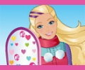 Barbie Halpipe Pixie