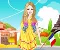 Barbie In Paris