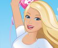 Barbie Jumpin' Fun Game