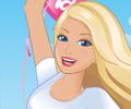 Barbie Jumpin' Fun Game