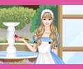 Barbie Maid Costume