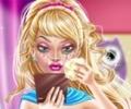 Barbie Make Up Fiasco