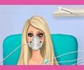 Barbie Na Ambulância