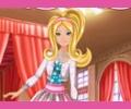 Barbie S Valentine Patch Work Dress