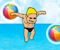 Beach Ballin