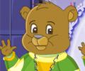 Bear Dressup