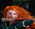 Brave: Ultimate Desafio ao Alvo