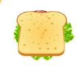 Breakfast Sandwich Shop