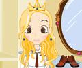 Brincando de Princesa