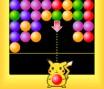 Brincar de Bola com o Pikachu