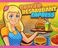 Burguer Restaurant Express