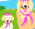 Cãezinhos da Barbie