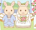 Casamento de Coelhos