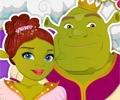 Casamento de Fiona e Shrek