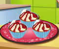 Cherry Cup Cake