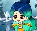 Chibi Winter Princess Maker