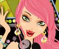 Coll DJ Girl
