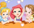 Corações de Princesa