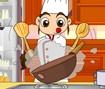 Cozinhando comida chinesa