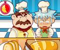 Cozinheiro Aprendiz