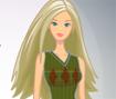 Criar Roupas para o Desfile de Moda da Barbie