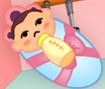 Cuidar dos Bebês