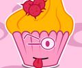 Cupcake Dress Up