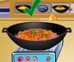 Curso de Culinária de Atum e Espaguete