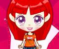 Cute Doll Sue