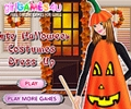 Cute Halloween Costumes Dress Up