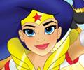 DC Super Hero Girls: Flight School