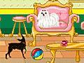 Decorar o PetShop