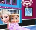 Decore o Quarto de Frozen